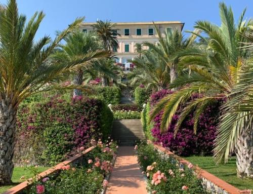 Villa Sori